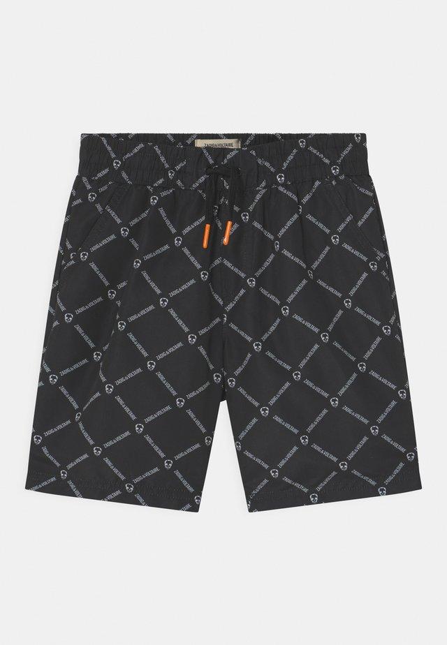 SWIM - Shorts da mare - black