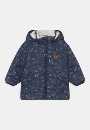 Winter jacket - tinte