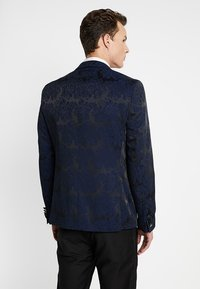 Shelby & Sons - ALUM TUX  - Blazer jacket - navy - 2