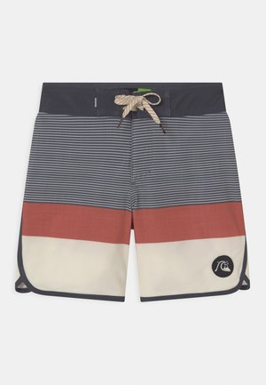 SURFSILK TIJUANA - Swimming shorts - tarmac