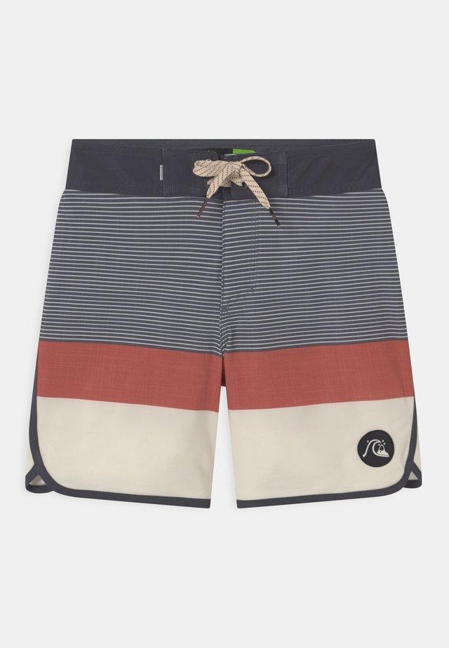 SURFSILK TIJUANA - Shorts da mare - tarmac