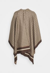 River Island - Scarf - brown - 1