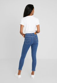 Levi's® - 721 HI RISE ANKLE - Jeans Skinny Fit - los angeles cool - 2