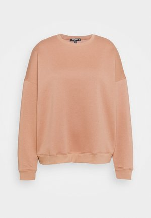 CREW NECK  - Sweater - rose