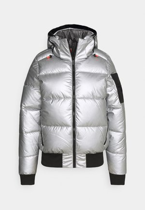 EUPORA - Ski jacket - grey