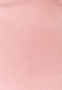 Gina Tricot - HAILEY  - T-shirt à manches longues - blush - 2