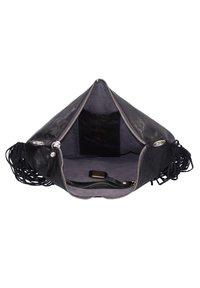 Campomaggi - Across body bag - black - 4