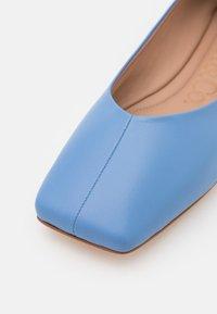 MAX&Co. - EVEREL - Ballet pumps - sky - 6