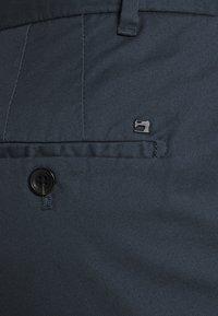 Scotch & Soda - STUART CLASSIC - Shorts - steel - 5