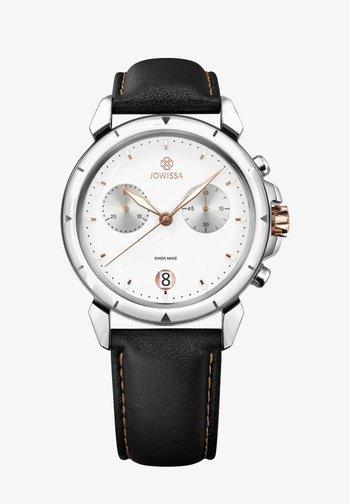 LEWY  - Chronograph watch - weisß