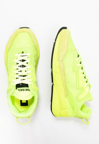 Diesel - SERENDIPITY S-SERENDIPITY LC SNEAKERS - Trainers - neon yellow - 1