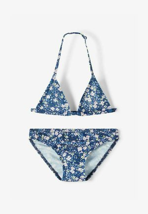 Bikini - blue depths