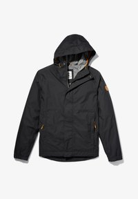 Timberland - OUTDOOR HERITAGE PACKABLE SHELL - Outdoor jacket - black - 0