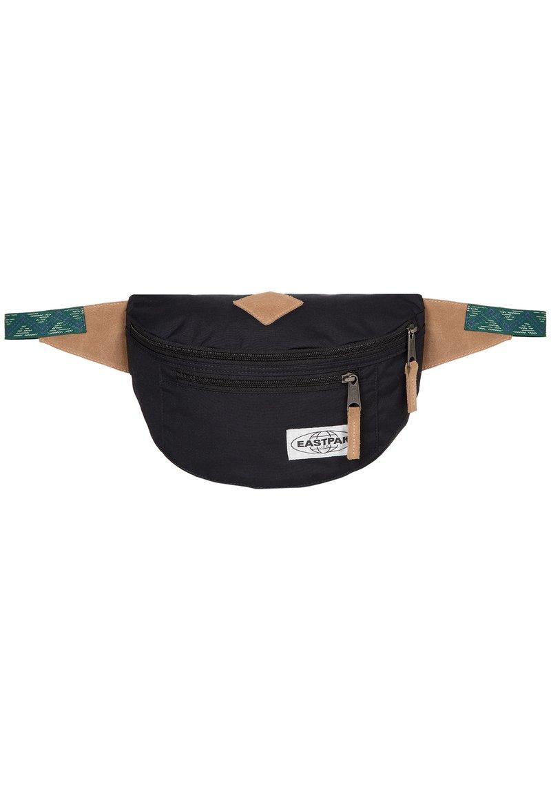 Eastpak - BUNDEL - Bum bag - intonativeblack