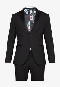 Isaac Dewhirst - BASIC TUX - Costume - black - 11