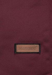 Marikoo - KARMAA - Winter coat - red - 5