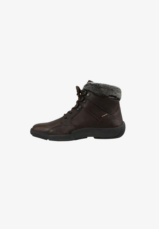 CINTIA - Winter boots - braun