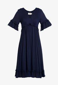 ELIOT - Denní šaty - navy