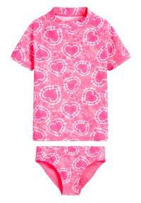 Next - Plavky - pink - 0