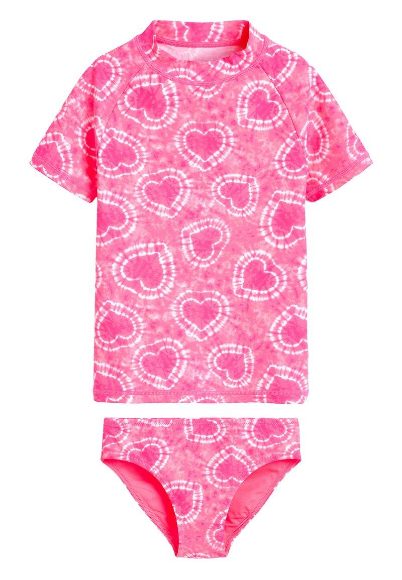 Next - Plavky - pink