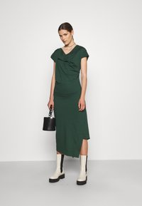Vivienne Westwood - UTAH DRESS - Jersey dress - green - 1