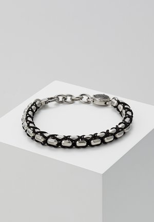 STACKABLES - Bracelet - silver-coloured