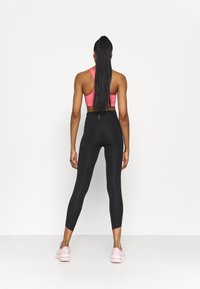 Under Armour - FLY FAST 7/8  - Collant - black - 2