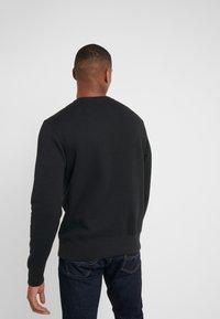 Polo Ralph Lauren - MAGIC  - Collegepaita - black - 2