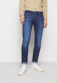 JOOP! Jeans - STEPHEN  - Džíny Slim Fit - navy - 0