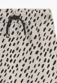 Papu - BAGGY UNISEX - Kalhoty - canvas grey/black - 3