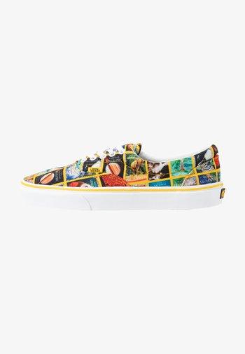 ERA - Sneakersy niskie - multicolor