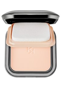 KIKO Milano - WEIGHTLESS PERFECTION WET AND DRY POWDER FOUNDATION - Foundation - 15 cool rose - 1