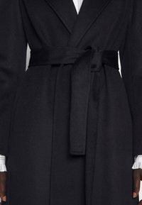 MAX&Co. - LONGRUN - Classic coat - midnight blue - 5