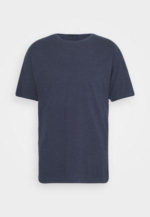 RANIEL - Basic T-shirt - dark blue
