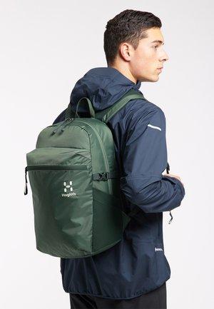 Hiking rucksack - fjell green