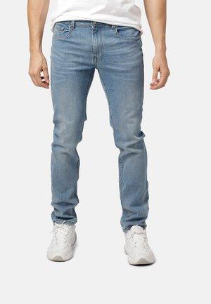 RICCO - Straight leg jeans - blue wash