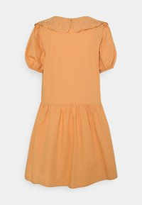 YAS - YASSOFFE DRESS  - Shirt dress - sandstone - 7