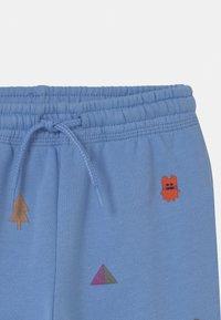 ARKET - Kalhoty - blue - 2