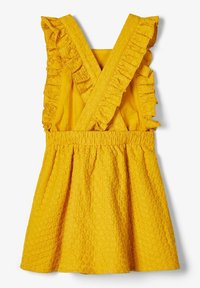 Name it - Day dress - nugget gold - 2