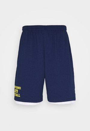 MICHIGAN SHORT - Short de sport - navy