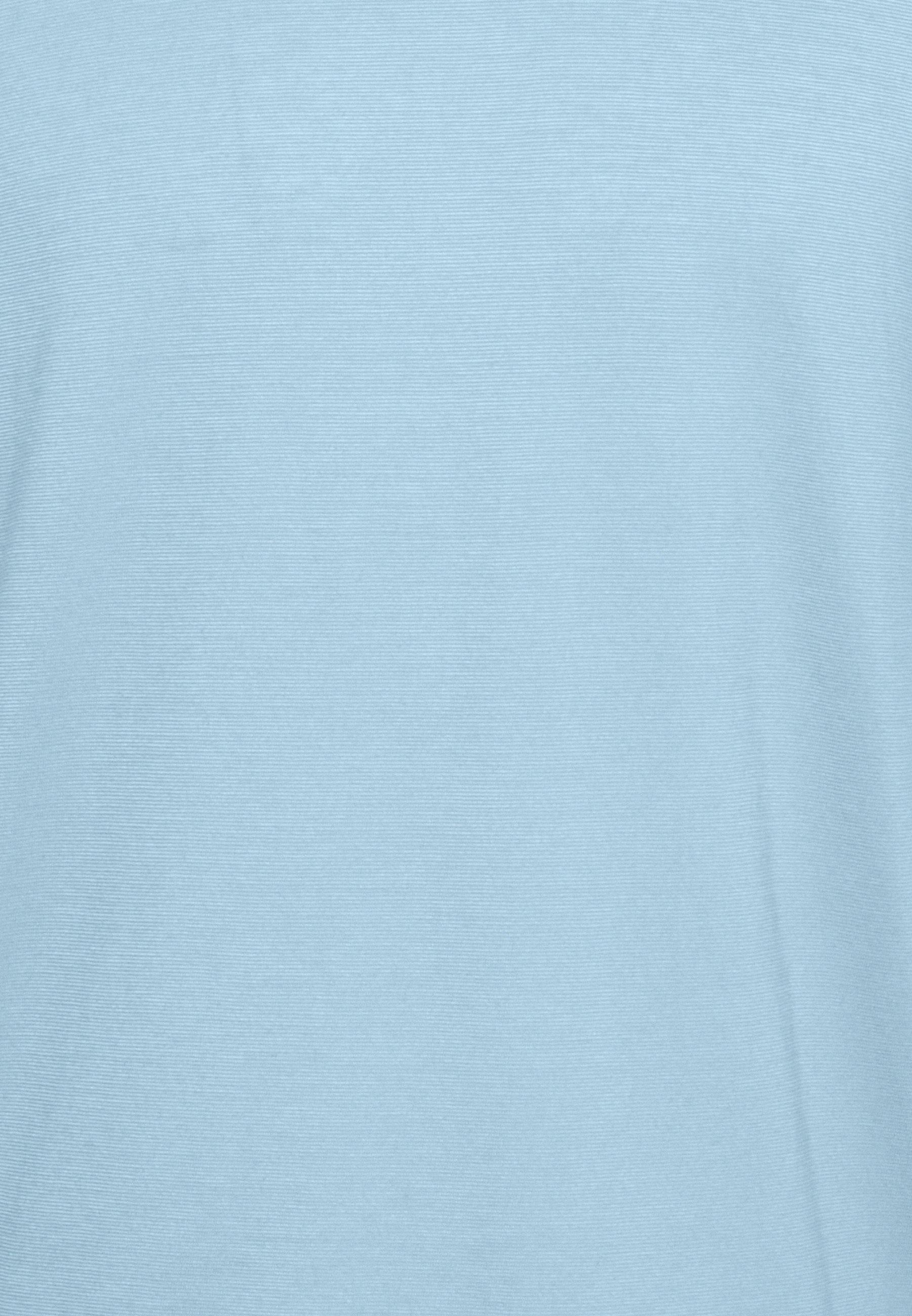 Brave Soul CONTO - Print T-shirt - blue i9m5R