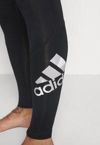 adidas Performance - ASK BOS - Unterhose lang - black - 4