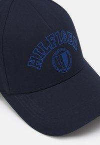 Tommy Hilfiger - UNISEX - Cap - blue - 3