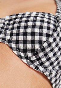 Solid & Striped - THE LANA - Bikini top - black - 5