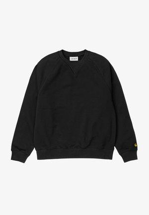 CHASE - Sweatshirt - black