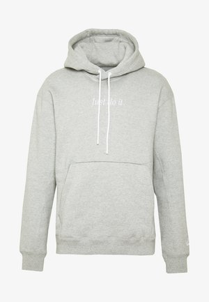 HOODIE - Hættetrøjer - grey heather