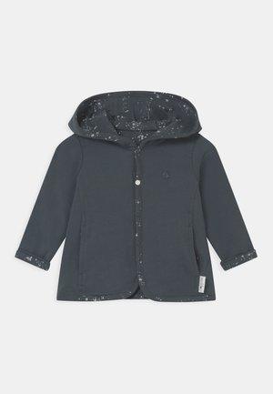 BABY REVERSIBLE BONNY UNISEX - Vest - dark slate