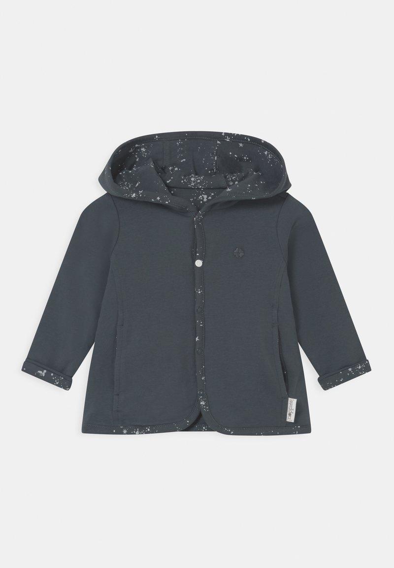 Noppies - BABY REVERSIBLE BONNY UNISEX - Vest - dark slate