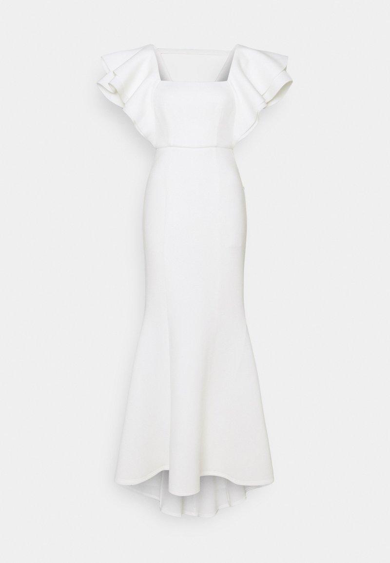 Jarlo - REI - Společenské šaty - white