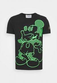 Iceberg - Print T-shirt - nero - 4